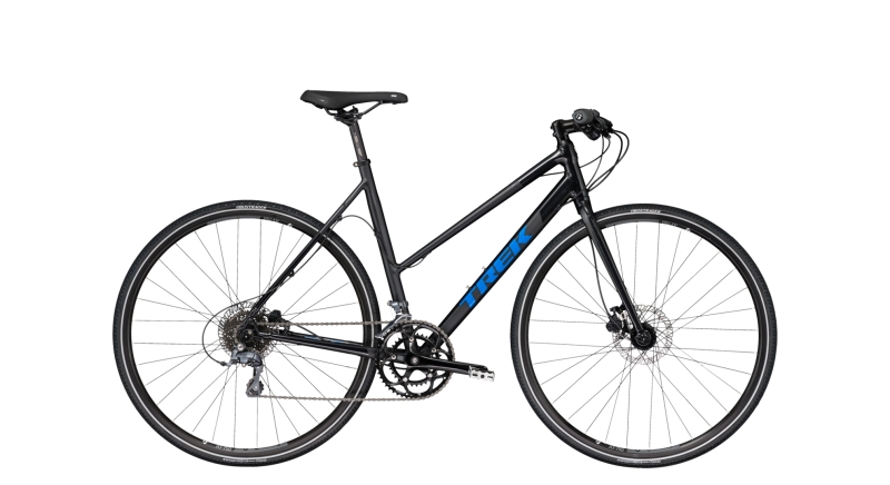 Trek Zektor 2 Stagger (2018)