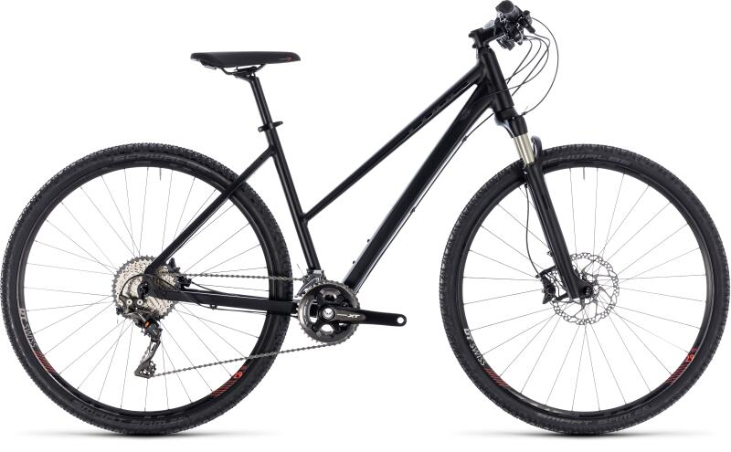 Cube Cross SL Lady (2018)