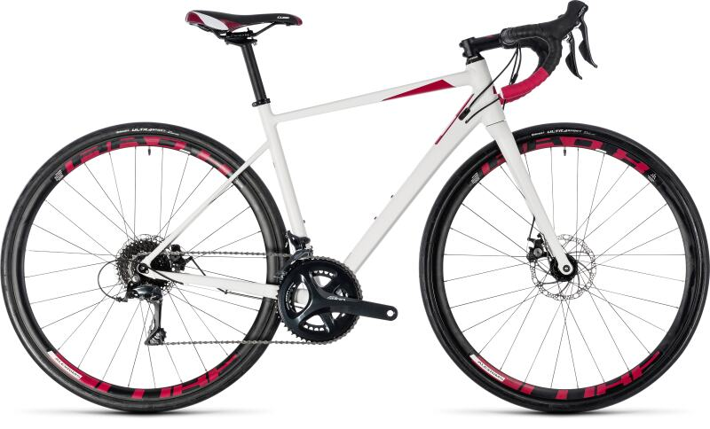 Cube Axial WS Pro Disc (2018)