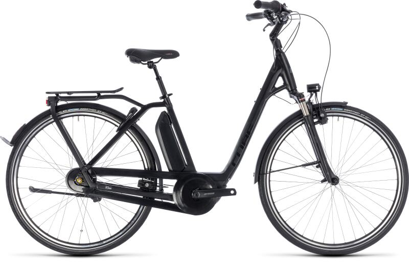 Cube Town Hybrid Pro RT 500 Easy Entry (2018)