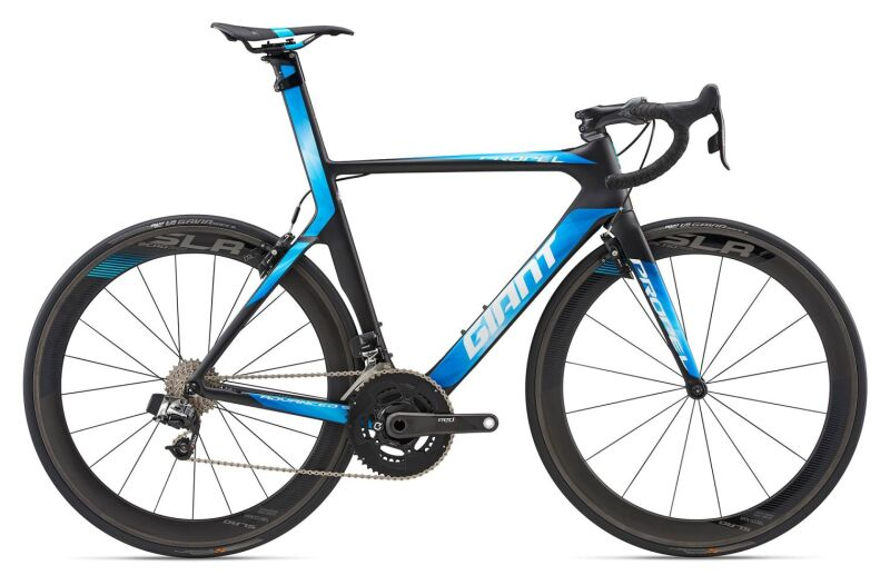Giant Propel Advanced SL 0 (2018)