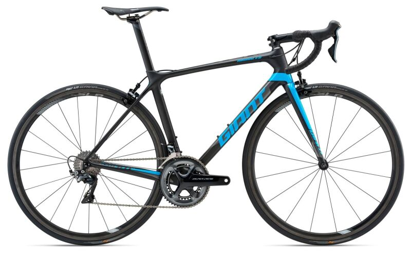 Giant TCR Advanced Pro 0 (2018)