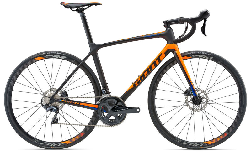Giant TCR Advanced 1 Disc (2018)