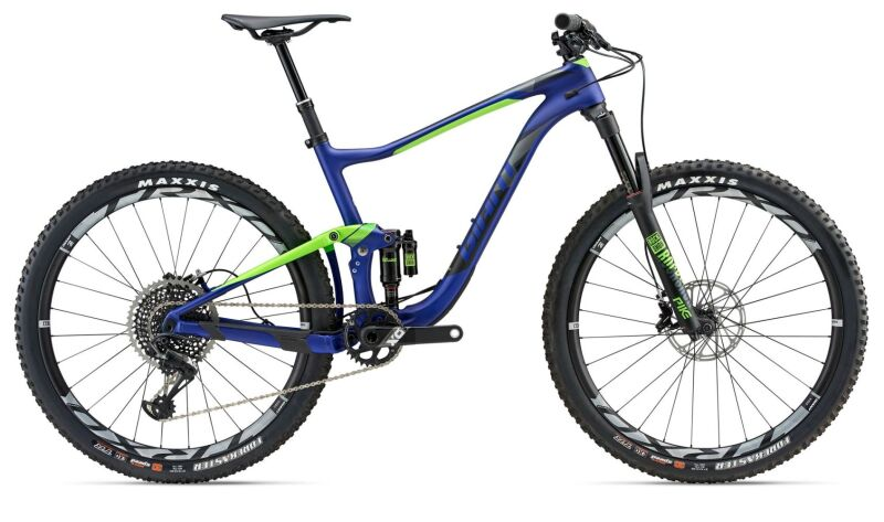 Giant Anthem Advanced 0 (2018)