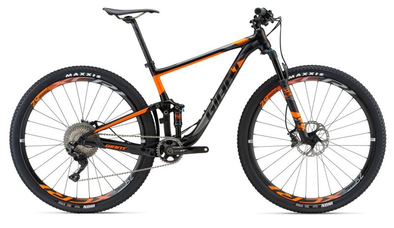 Giant Anthem 29er 1 GI (2018)