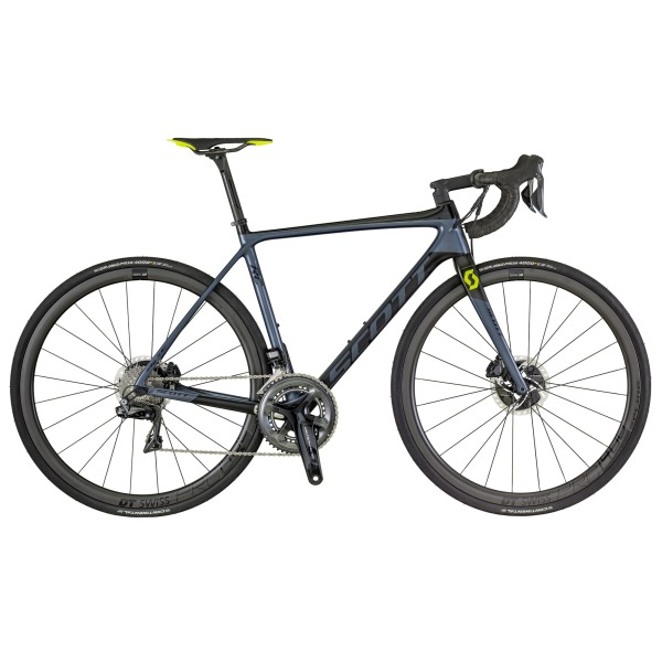 Scott Addict RC Premium disc (2018)