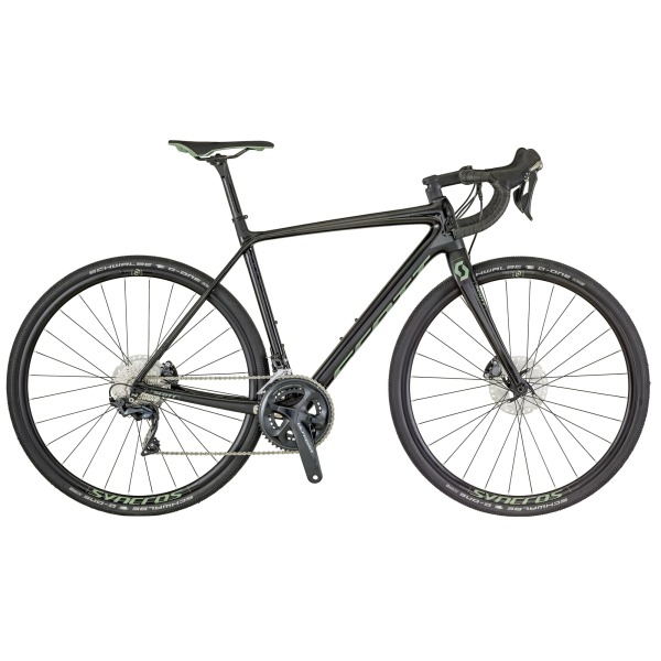 Scott Addict Gravel 20 Disc (2018)