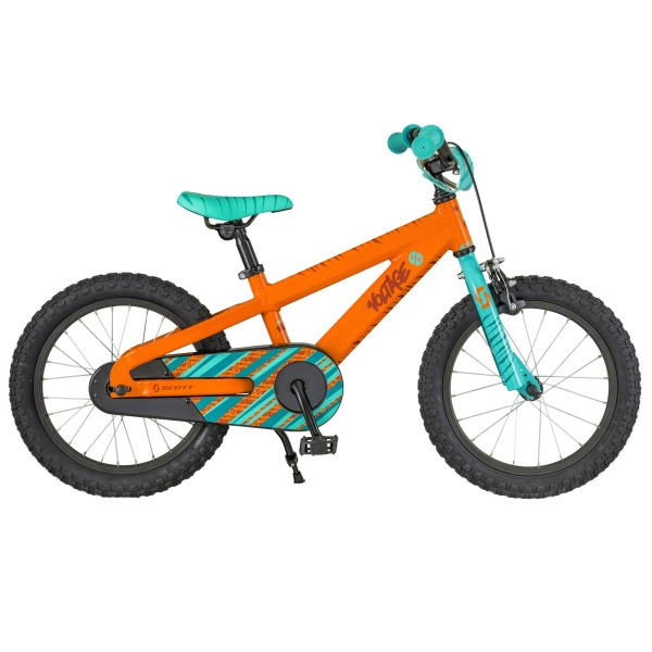 Scott Voltage JR 16 Bike (2018)