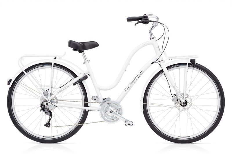 Electra Townie Commute 27D Ladies (2018)