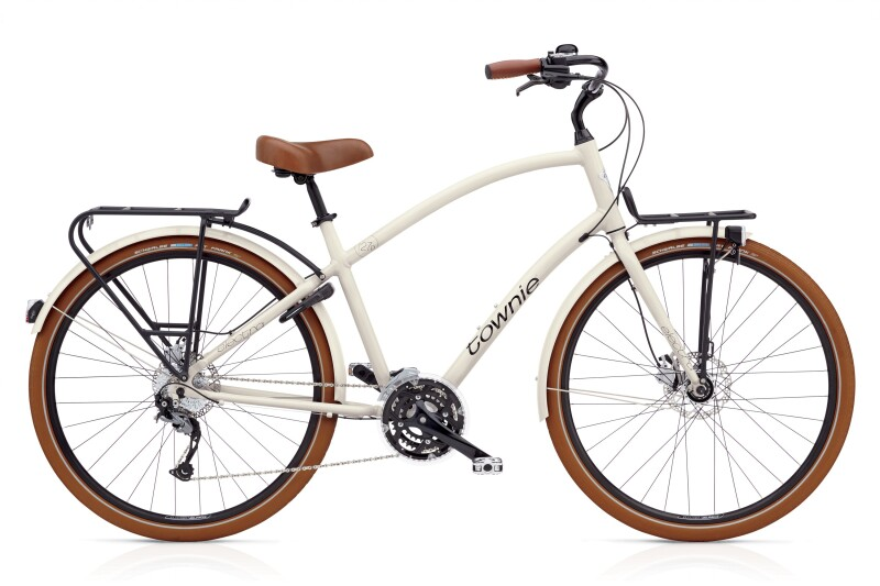 Electra Townie Commute 27D Mens (2018)