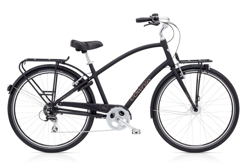Electra Townie Commute 8D Mens (2018)