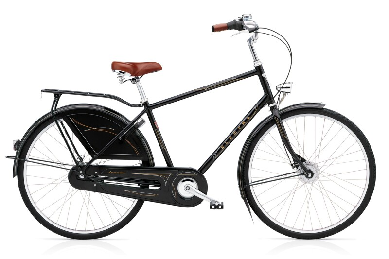 Electra Amsterdam Royal 8i Mens (2018)