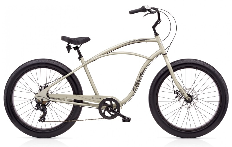 Electra Cruiser Lux Fat Tire 7D Mens (2018)