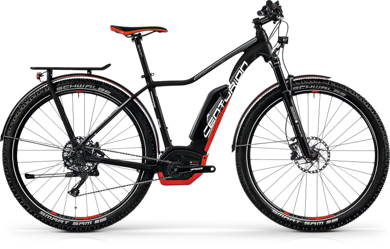 Centurion Backfire Fit E R850 EQ.27 (2018)