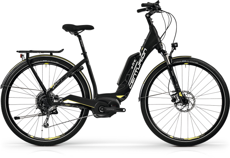 Centurion E-Fire City R750 (2018)