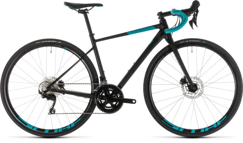Cube Axial WS Race Disc (2019)