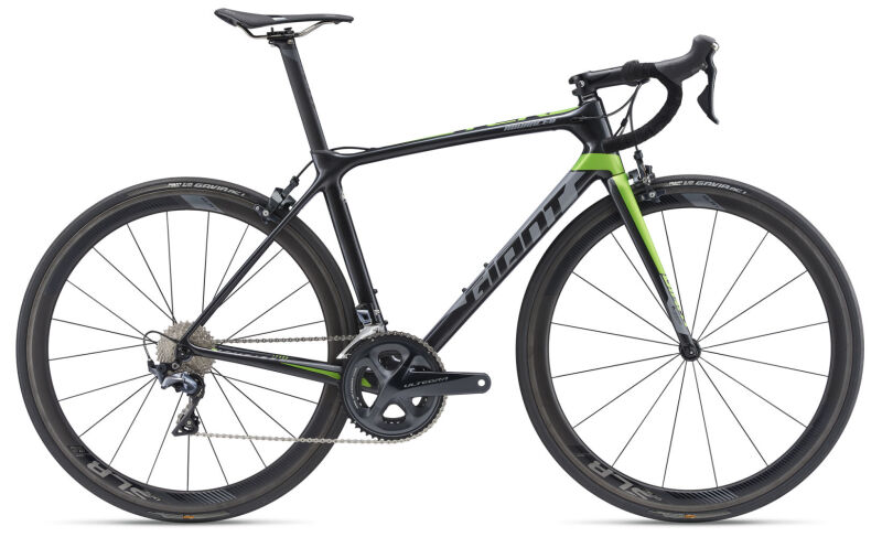 Giant TCR Advanced Pro 1 (2019)