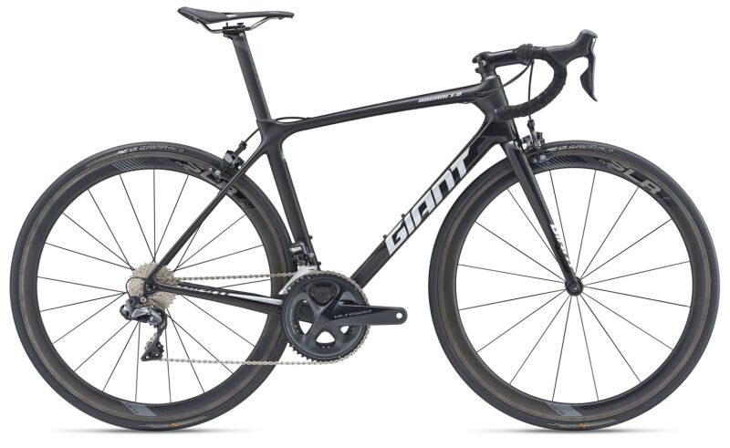 Giant TCR Advanced Pro 0 (2019)