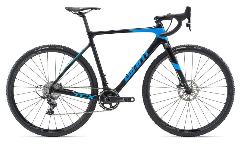 Giant TCX Advanced Pro 1 (2019)