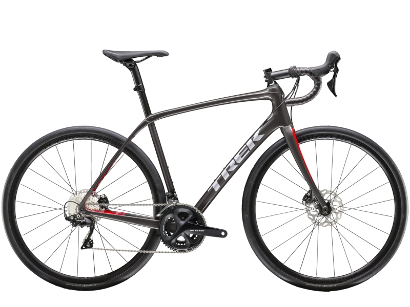 Trek Domane SL 5 Disc (2019)