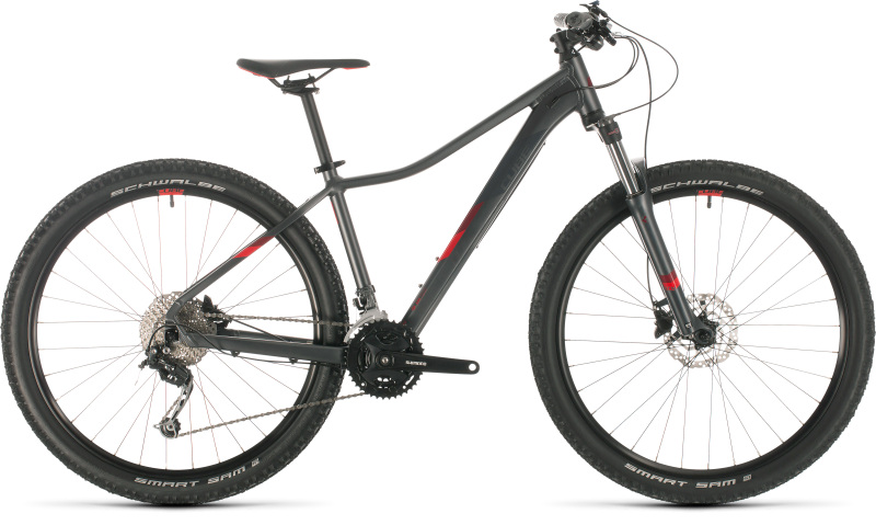 Cube Access WS Pro 27.5 (2020)